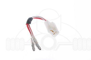 aansluitkabel gelijkrichter honda ss50cd50c50