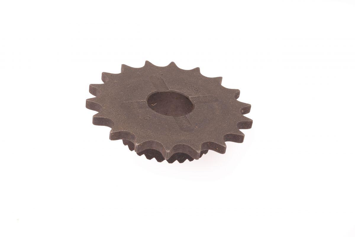 aantraptandwiel sachs 4v 504 18t 28 kleine tand