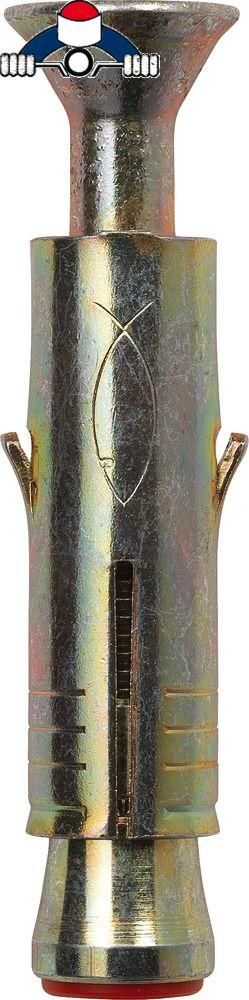 abus granit grondanker wba100 voor slot zwaar