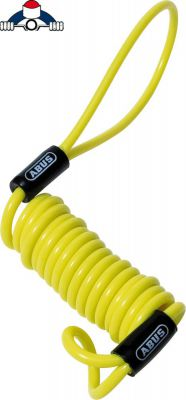 ABUS MEMORY CABLE GEEL