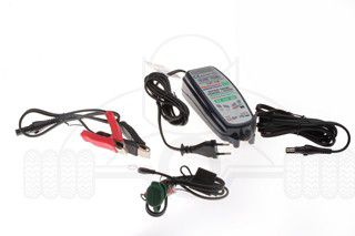 acculader tecmate optimate lithium 08a