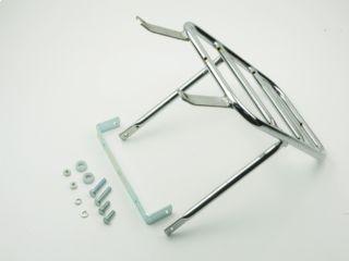 achterdrager chroom zip type 3 c06 c07 c11