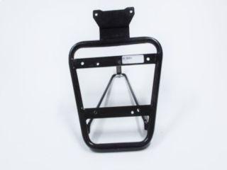 achterdrager zip 2000 zwart tbv topkoffer ori