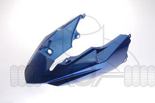 achterkapset motorscherm peugeot speedfight 2 mb