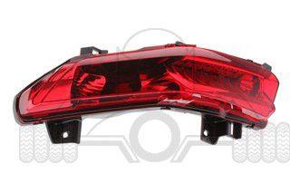 achterlicht links piaggio mp3 350500 rood