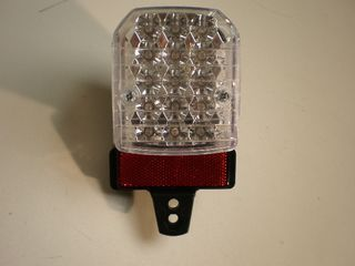achterlicht tomos a35puch maxi pearly lexus led