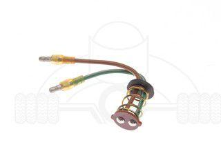 achterlichtfitting honda duplolamp c50c70c90