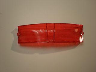 achterlichtglas aprilia sr50 viper rood