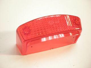 achterlichtglas arkf12gsmgp1ralzulu rood