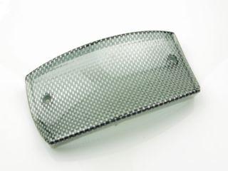achterlichtglas buxyzenithspeedake carbon