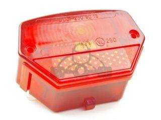 achterlichtglas kreidler roodulo 248 9015