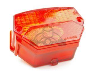achterlichtglas kreidler roodulo248 bmw gs 2eh