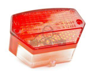 achterlichtglas kreidler roodulo 250 0015 2eh