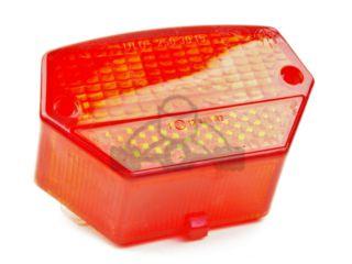 achterlichtglas kreidler roodulo 250 3015