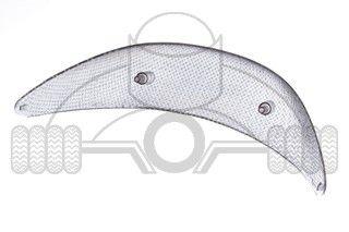 achterlichtglas malaguti f15 carbon
