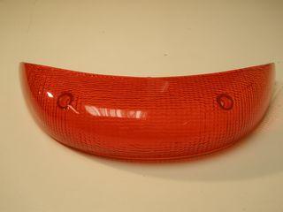 achterlichtglas malaguti f15 rood