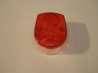 achterlichtglas monkey z50adaxlittlecup rood