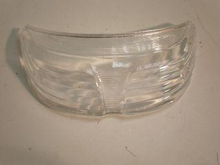 achterlichtglas peugeot tkrsquab wit