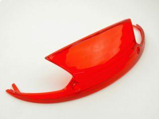 achterlichtglas peugeot vivacity rood origineel