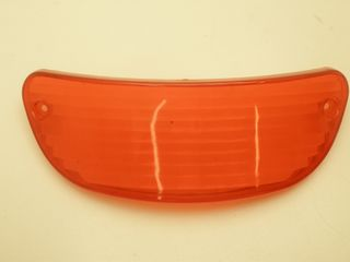 achterlichtglas speedfight 1 rood imi