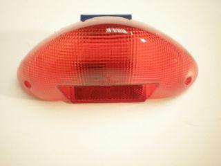 achterlichtglas suzuki katanazillion rood