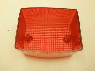 achterlichtglas suzuki tser50 hoog achterlicht