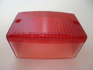 achterlichtglas suzuki tsxrg80ts125