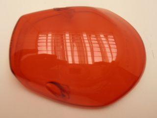 achterlichtglas sym mio ook voor led