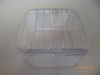 achterlichtglas tomos a35 lexus wit