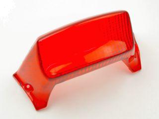 achterlichtglas yamaha bws spy rood