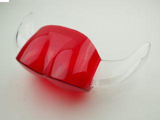 achterlichtglas yamaha neos nieuw type met raw