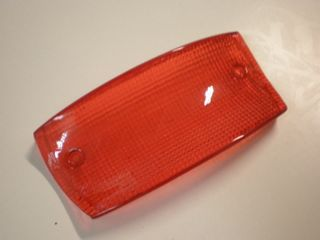 achterlichtglas zenithbuxyspeedake rood