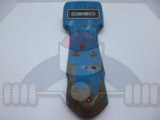 achterlichtsteun honda cb50 pb52 babyblauw 2eh
