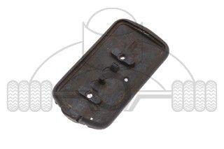 ACHTERLICHTTUSSENRUBBER HONDA SS50/CD50/C50(NL)2EH