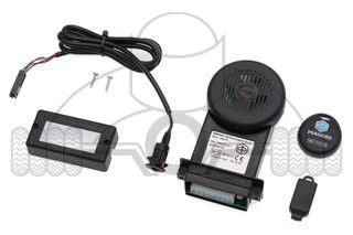 ALARM E-POWER VESPA GTS ABS/ASR MODEL 2014