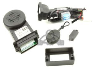 E-POWER APRILIA ALARM SYSTEM