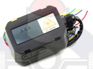 gps systeem gmt100 tracker scootsecure