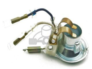 KOPLAMPFITTING HONDA C70/MB8/MT8/MTX/MBX BA20