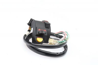 LICHTSCHAKELAAR HONDA MT5 AAN/UIT TBV P26S LAMP