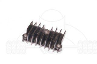 NOKKENASDEKSEL(R)SS50/C50/CD50/DAX/C70/Z50 6V 2EH
